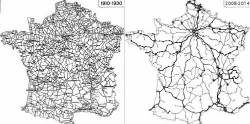Cartes ferroviaires 1910 2014.jpg