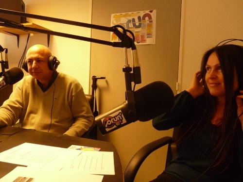 radio prun',cantonales 2011,fn,christian bouchet,oriane borja