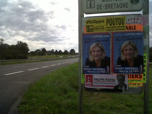 saint-nazaire front national 44 loire-atlantique laurianne denia